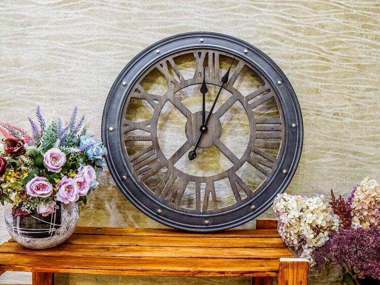 Часы интерьерные BLE005-1
