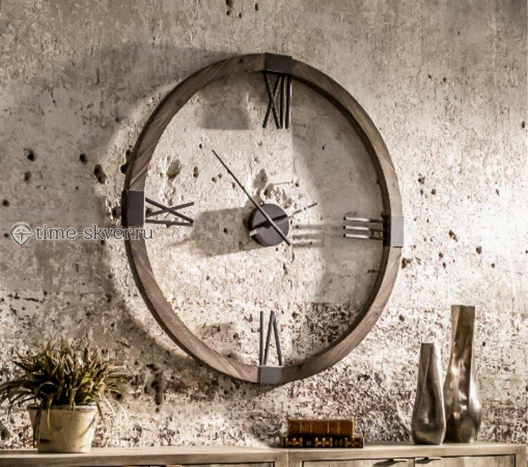 Часы интерьерные YZ190730-4